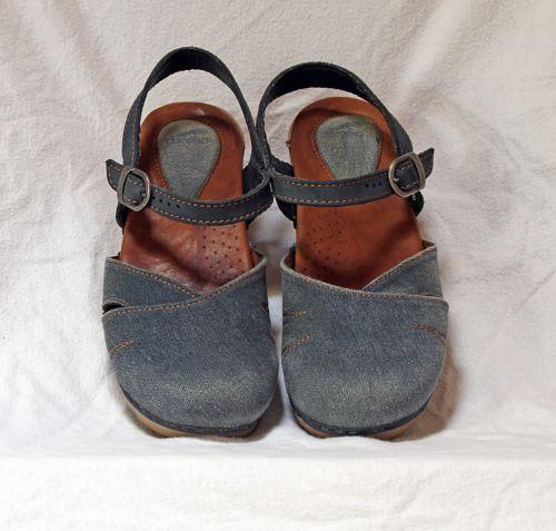 Dansko Shoes 38