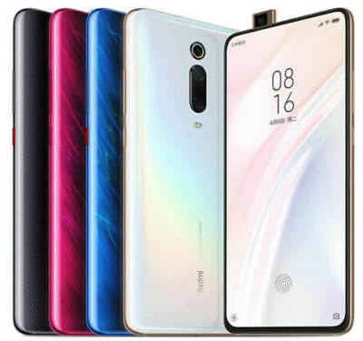 "Xiaomi Mi 9T Pro 6GB 64GB Smartphone 6,39"" NFC Global Version"