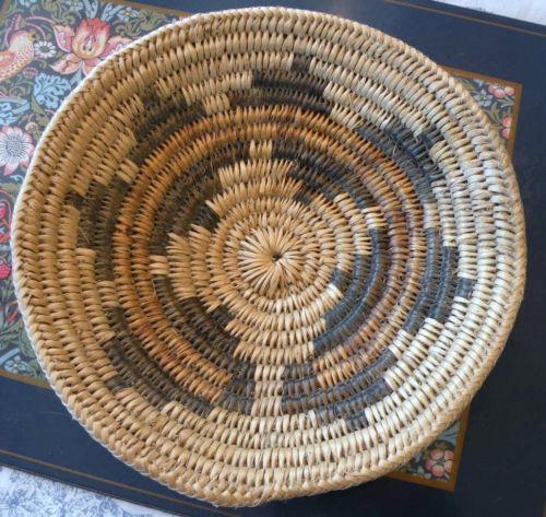 Navajo Basket EBay