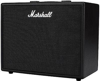 Marshall CODE50 1x12 Combo Guitar Amp