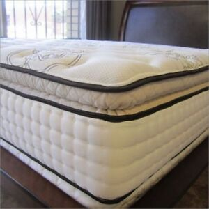 Luxury Mattresses From Show Home Staging Monday