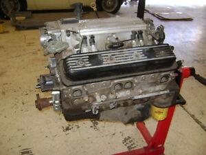 1992 1997 Chevrolet General Motors Pontiac LTI 350 Engine