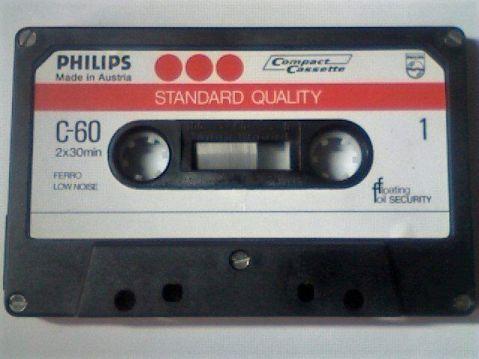 Image result for cassette tape 1975