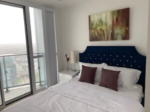 Luxury Furnished Condo House Short Stay Al Lakes Toronto