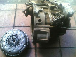 vw golf 5 gti fsi gearbox | Randburg | Gumtree Classifieds South Africa | 110821572
