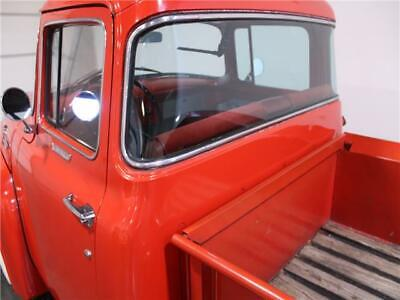 1956 Ford Other  1956 Ford 1/2 Ton V8 Manual Pickup  Red