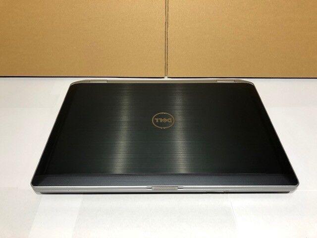 Dell NoteBook E6520 - i5 2520 - 8GB 15,6