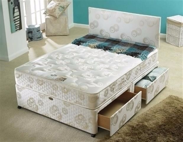 Exclusive Offer Free Delivery Brand New Double Bed Single King Size Deep Quilt Mattress In Chelsea London Gumtree
