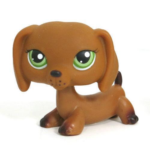Littlest Pet Shop Dachshund EBay
