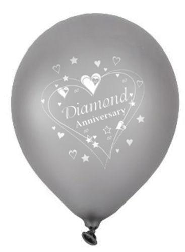 60th Wedding Anniversary EBay
