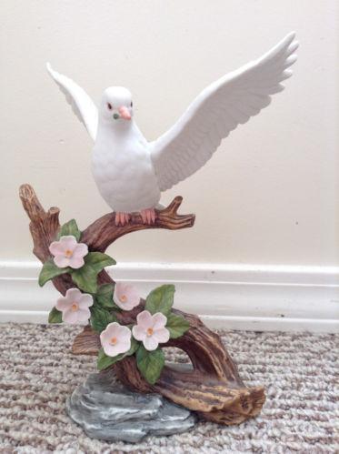 Home Interior Doves HOMCO EBay