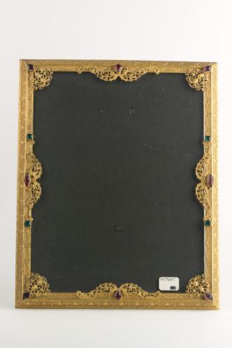 5130135d1084 gaudy picture frame