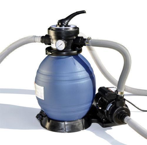 Pool Parts Intex Pumps