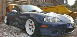 Mazda Mx5 mk25 & Mk1mk2 parts | in Cupar, Fife | Gumtree