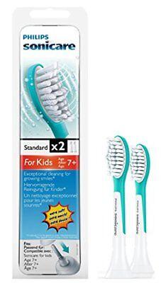 Philips Sonicare für Kinder Standard- Bürstenkopf 7+ Zahnpflege Zubehor NEU