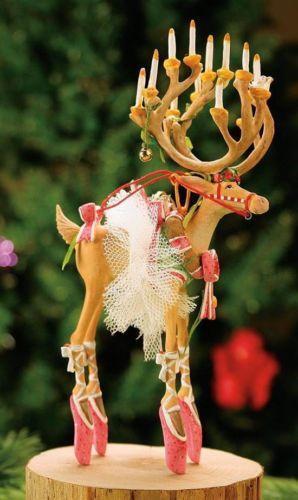 Patience Brewster Reindeer EBay