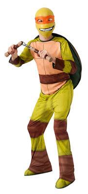 Boys Michelangelo Halloween Costume