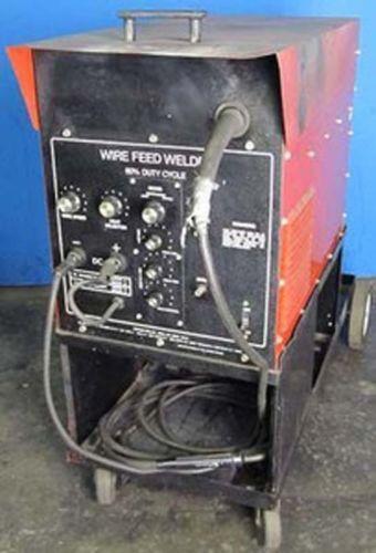 Used Wire Feed Welders   eBay