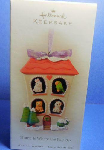 Hallmark New Home Ornament EBay