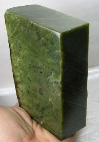 Raw Jade Collectibles EBay