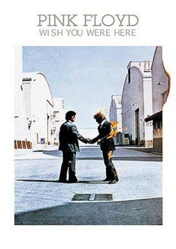 Pink Floyd Wish You Were Here Poster EBay