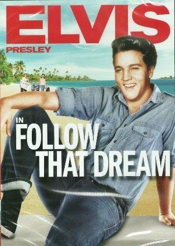 Elvis Follow That Dream EBay