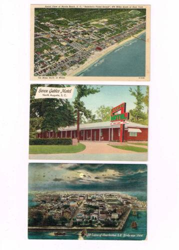 Old Myrtle Beach Pictures