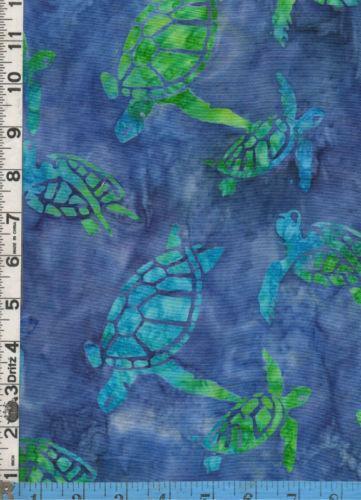 Sea Turtle Fabric EBay