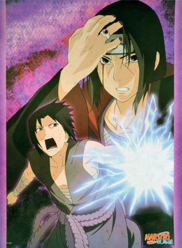 Itachi Fanfiction Uchiha