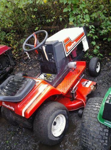 Parts Ebay Tractor Bolens