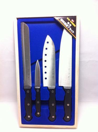 Block Best Set Butcher Knife