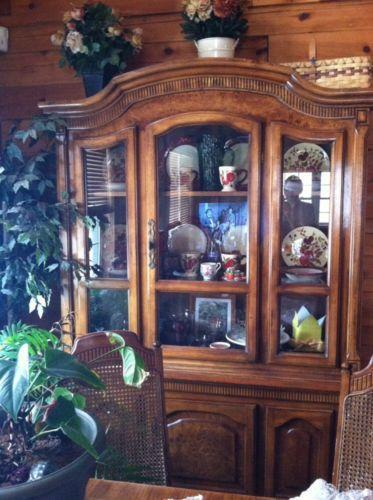 Dining Room Hutch EBay
