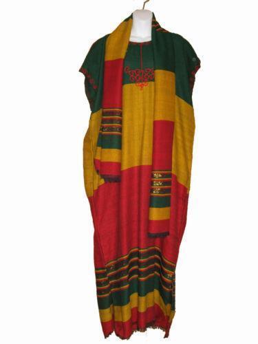 Ethiopian Traditional Dress Shop