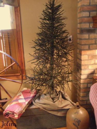 Primitive Twig Tree EBay