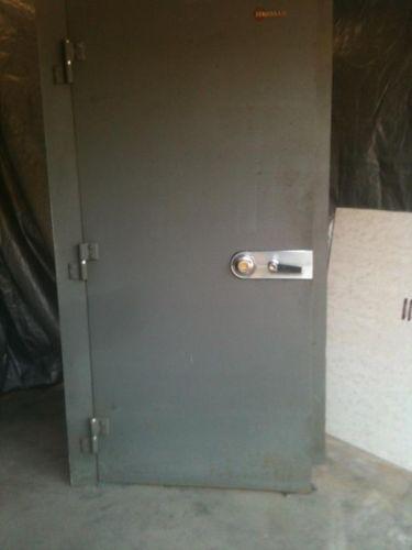 Used Vault Door Safes EBay