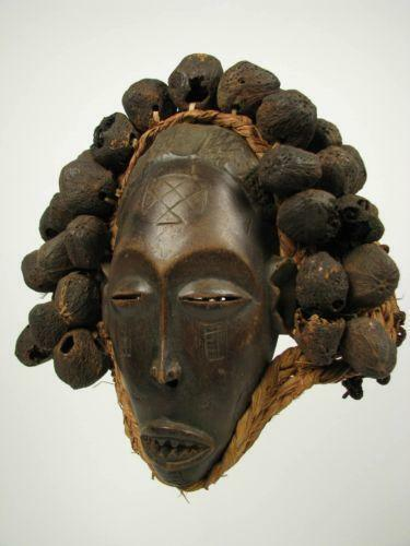 Antique African Art EBay