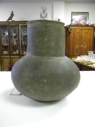 Indian Clay Pot