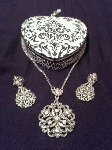 Vintage Brighton Jewelry EBay