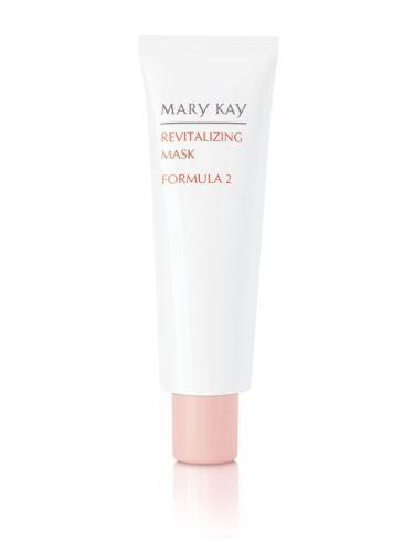 Kay Mary 2 Botanical Effects