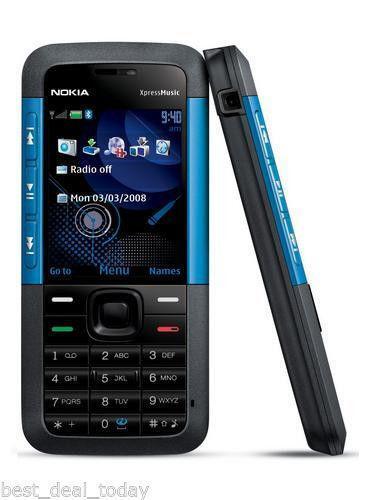 Unlocked Samsung Cell Phone