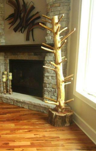 House Cabin Log Quilt Block