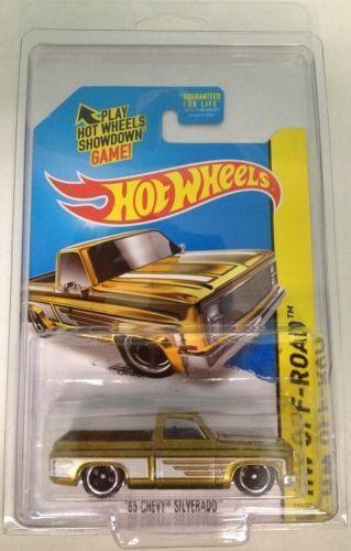 2013 Hot Wheels Treasure Hunt Ebay