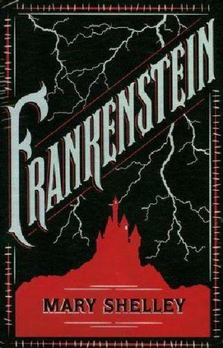Frankenstein Mary Shelley: Books | eBay