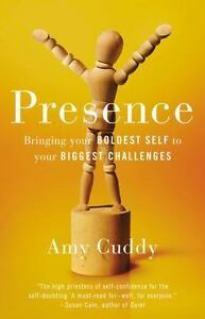 Book Cover: Presence