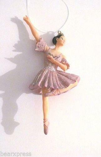 Sugar Plum Fairy Ornament EBay