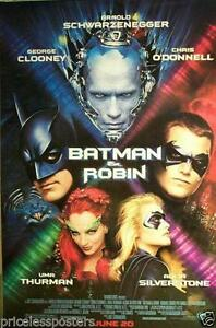 Image result for batman and robin movie poster free use