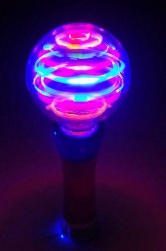 Rotating Led Light