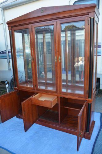 Ethan Allen Medallion Furniture EBay