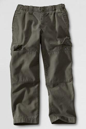 Faded Glory Elastic Waist Jeans Boys