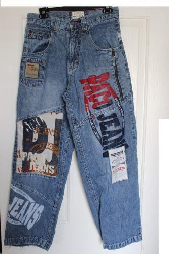 Paco Jeans EBay